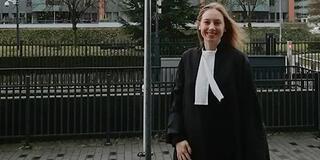 Jane McCosker