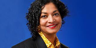 Padma Raman PSM