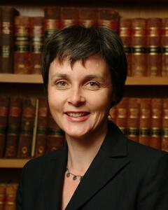 A/Prof Caroline Foster