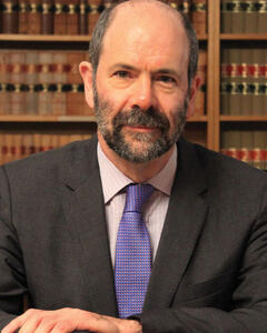 Donald Rothwell