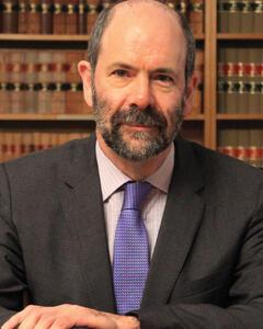 Professor Donald Rothwell FAAL
