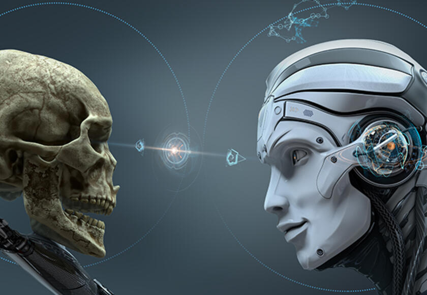 Taming the Terminator: Law, ethics and artificial intelligence