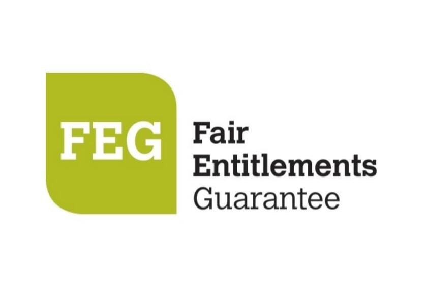 Fair Entitlements Guarantee Branch logo