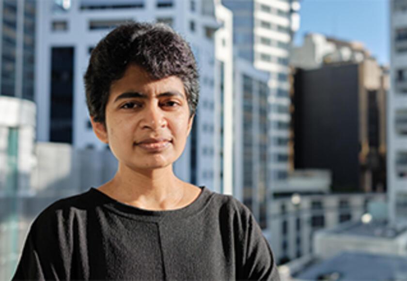 Dr Akshaya Kamalnath