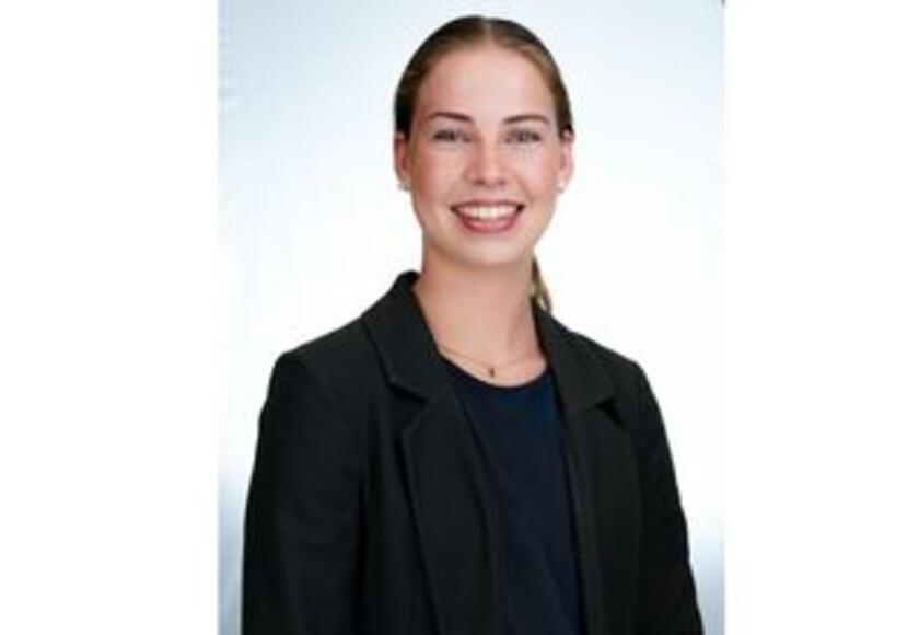 Jessica Hodgson