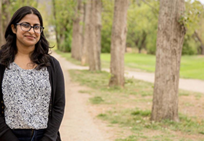 Radhika Chaudhry