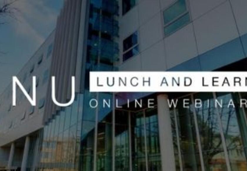 Lunch and Learn masterclass: Law in Australia