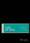 Davis, Law of Torts