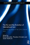 Heathcote, The ICJ and the Evolution of International Law