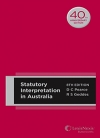 Statutory Interpretations in Australia