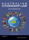 Australian Citizenship Law