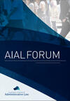AIAL Forum