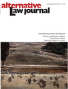 Alternative Law Journal