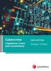 Cybercrime Legislation