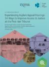 Experiencing Asylum Appeals